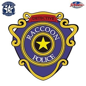 Stemma Raccon City Police