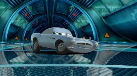 Cars 2 il videogioco: pista