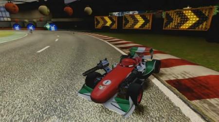 Cars 2 il videogioco: auto