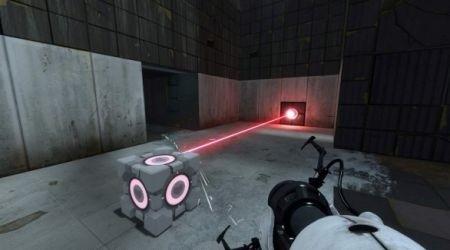 Portal 2: diffuse delle nuove immagini del gioco