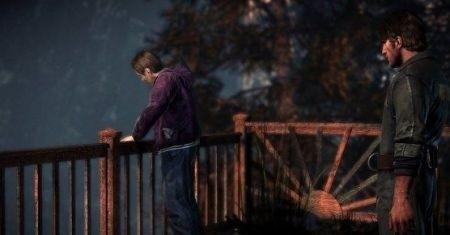 Silent Hill Downpour: personaggi
