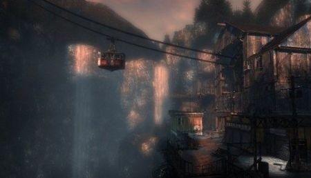 Silent Hill: nuove immagini di Downpour