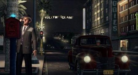 L.A. Noire: nuove immagini del videogioco