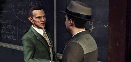 L.A. Noire: luogo