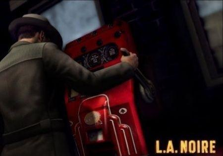 L.A. Noire: ambientazione