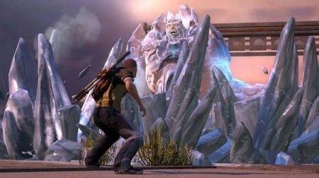 Infamous 2: azione e avventura su PS3