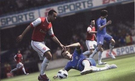 FIFA 12: screenshots