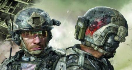 Call of Duty Modern Warfare 3: grafica