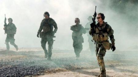 Call of Duty Modern Warfare 3: azione