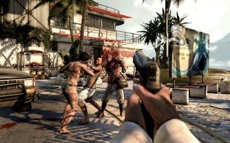 Dead Island: sviluppo