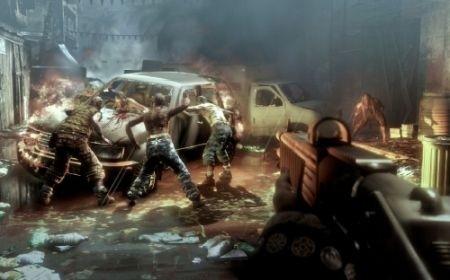 Dead Island: azione