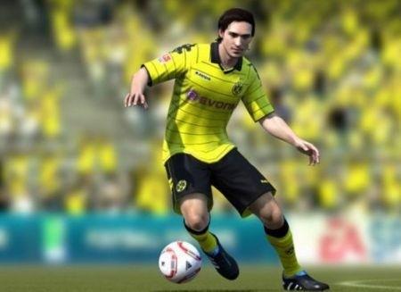 FIFA 12: altre tre interessanti immagini del gioco