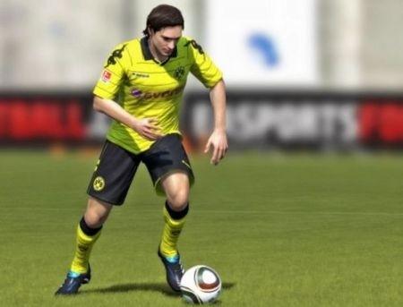 FIFA 12 immagini: partita