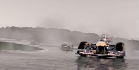 F1 2011: gioco