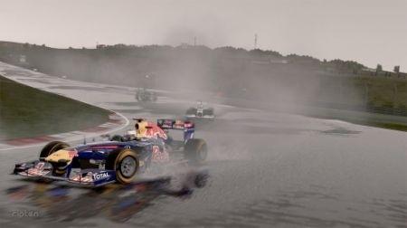 F1 2011: circuiti