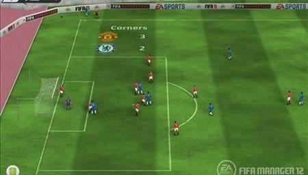 Oltre a FIFA 12 ci sarà anche FIFA Manager 12: l'annuncio ufficiale