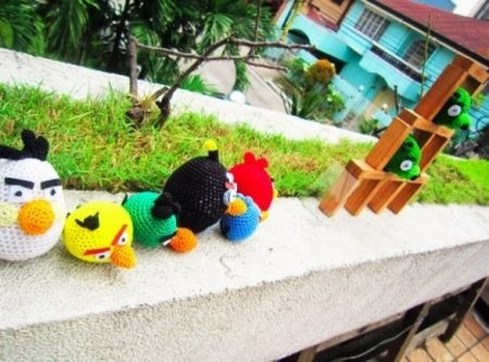 Angry Birds: iPhone