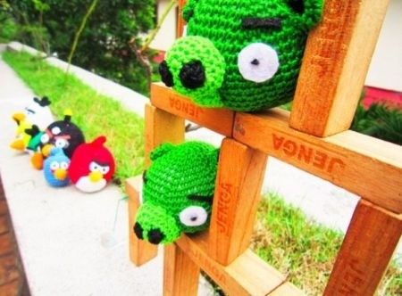 Angry Birds: gioco