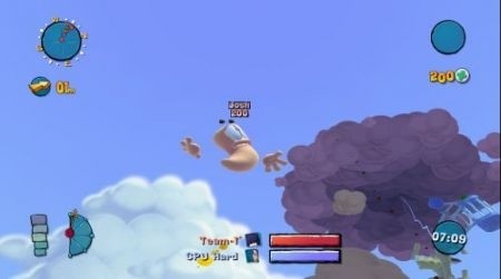 Worms Ultimate Mayhem: Xbox