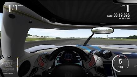 Forza Motorsport 4: immagine