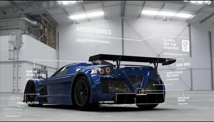 Forza Motorsport 4: corse