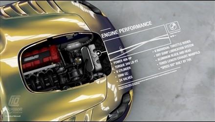Forza Motorsport 4: automobili