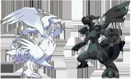 Pokemon Bianco e Nero: immagini coinvolgenti