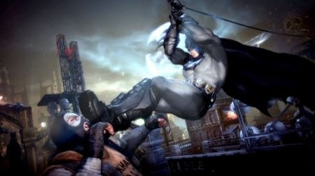 Batman Arkham City: news