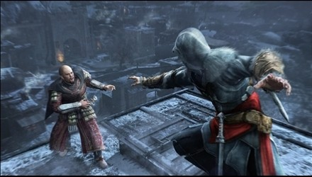 Assassin's Creed Revelations: Ezio