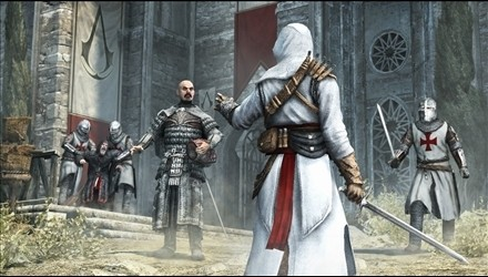 Assassin's Creed Revelations: Altair