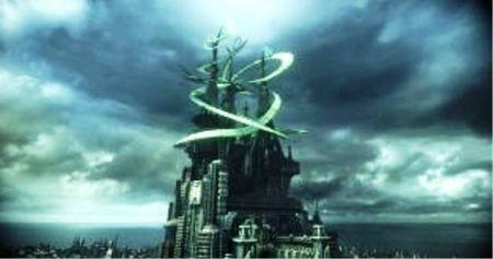 Valhalla tempio final fantasy xiii 2