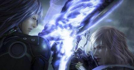 Nuovo personaggio di Final Fantasy XIII-2!