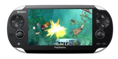 Rayman Origins: mobile