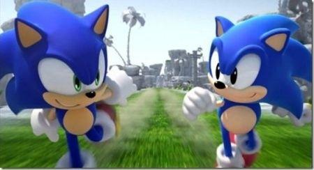 Sonic Generations: gioco