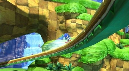 Sonic Generations: collezione