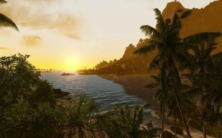 Crysis: Xbox 360