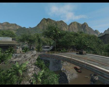 Crysis: PS3