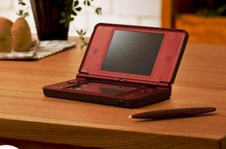 Nintendo DSi XL: nuovo colore