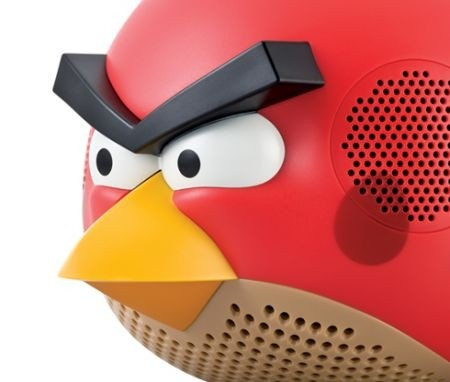Angry Birds: rosso