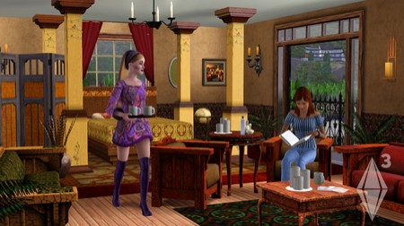 The Sims 3: PC