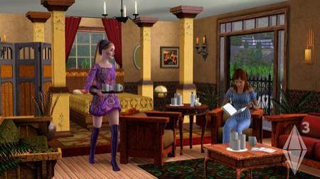 The Sims 3 sempre in alto in classifica