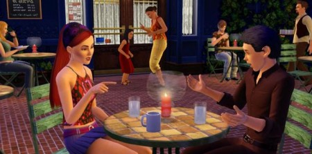 The Sims 3: immagini