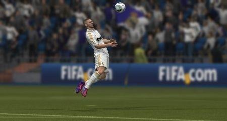 FIFA 12: videogiochi