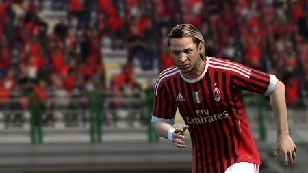 FIFA 12: immagini