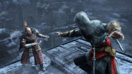 Assassin's Creed Revelations: videogame