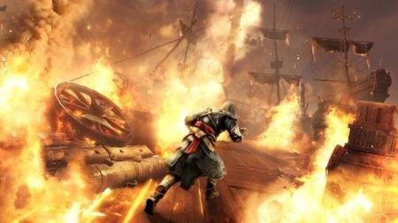 Assassin's Creed Revelations: gioco