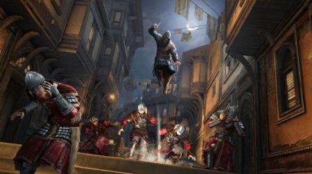 Assassin's Creed Revelations: giochi