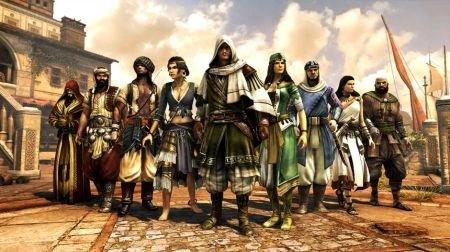 Assassin's Creed Revelations: un gioco imperdibile