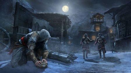Assassin's Creed Revelations: ambientazione