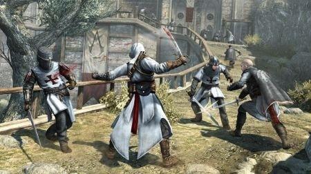 Assassin's Creed Revelations: adventure